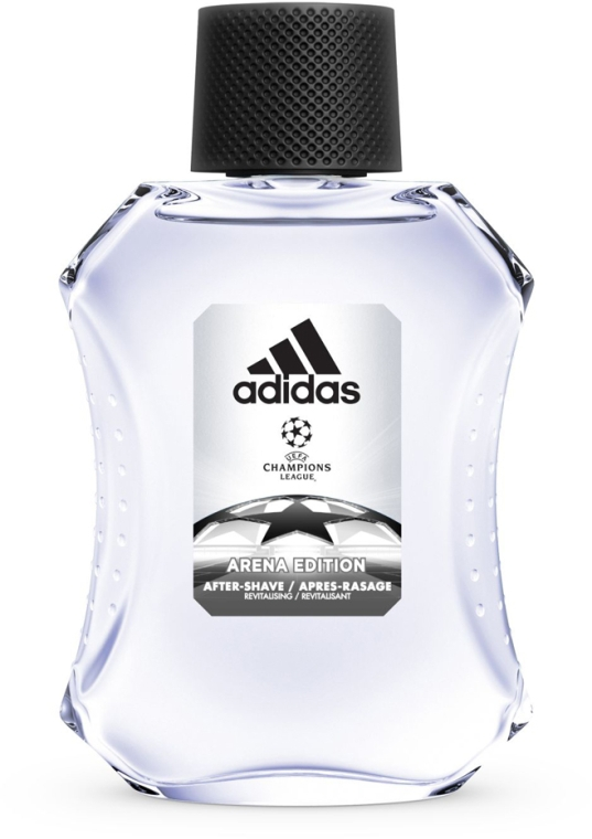 Adidas UEFA Champions League Arena Edition After-Shave - Mléko po holení  — foto N1