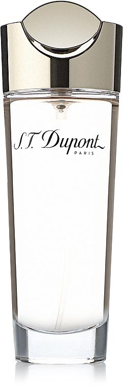 Dupont pour femme - Parfémová voda — foto N6