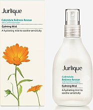 Parfémy, Parfumerie, kosmetika Zklidňující sprej s měsíčkem proti zarudnutí - Jurlique Calendula Redness Rescue Calming Mist