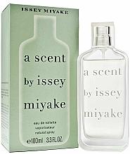 Parfémy, Parfumerie, kosmetika Issey Miyake A Scent - Toaletní voda