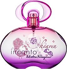Parfémy, Parfumerie, kosmetika Salvatore Ferragamo Incanto Heaven - Toaletní voda