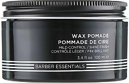 Parfémy, Parfumerie, kosmetika Pomáda vosk na vlasy - Redken Brews Wax Pomade