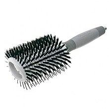 Parfémy, Parfumerie, kosmetika Foukací kartáč na vlasy - Olivia Garden Turbo Vent Oval Twin Large
