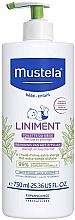 Parfémy, Parfumerie, kosmetika Čisticí pleťové mléko - Mustela Bebe Liniment