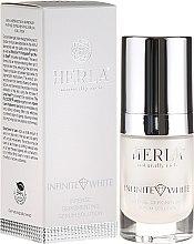 Parfémy, Parfumerie, kosmetika Sérum na obličej - Herla Infinite White Intense Depigmenting Serum Solution
