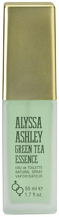 Alyssa Ashley Green Tea Essence - Toaletní voda — foto N4