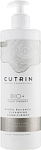 Parfémy, Parfumerie, kosmetika Čisticí kondicionér na vlasy - Cutrin Bio+ Hydra Balance Cleansing Conditioner