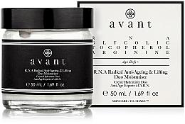 Parfémy, Parfumerie, kosmetika Hydratační krém proti vráskám - Avant R.N.A Radical Anti-Aging and Lifting Duo Moisturizer