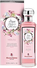 Parfémy, Parfumerie, kosmetika Alvarez Gomez Agua Fresca de Flores Neroli - Toaletní voda
