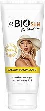 Parfémy, Parfumerie, kosmetika Balzám na tělo po opalování - BeBio Sun Balm After Sunbathing