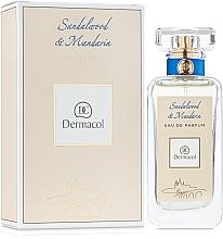 Dermacol Sandalwood And Mandarin - Parfémovaná voda — foto N2