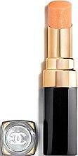 Parfémy, Parfumerie, kosmetika Top na rtěnku - Chanel Rouge Coco Flash Top Coat
