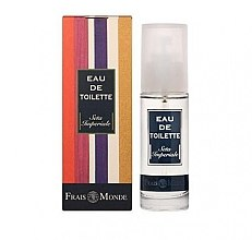 Parfémy, Parfumerie, kosmetika Frais Monde Imperial Silk - Toaletní voda