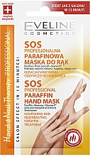 Parfémy, Parfumerie, kosmetika Parafínová maska na ruce - Eveline Cosmetics Therapy