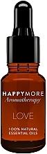 Parfémy, Parfumerie, kosmetika Esenciální olej Love - Happymore Aromatherapy