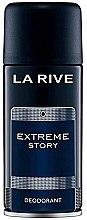Parfémy, Parfumerie, kosmetika La Rive Extreme Story - Deodorant