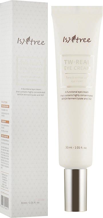 Oční krém - IsNtree TW-Real Eye Cream