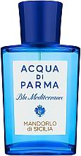 Parfémy, Parfumerie, kosmetika Acqua Di Parma Blu Mediterraneo Mandorlo Di Sicilia - Toaletní voda
