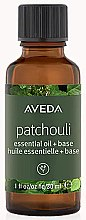 Parfémy, Parfumerie, kosmetika Aromatický olej - Aveda Essential Oil + Base Patchouli