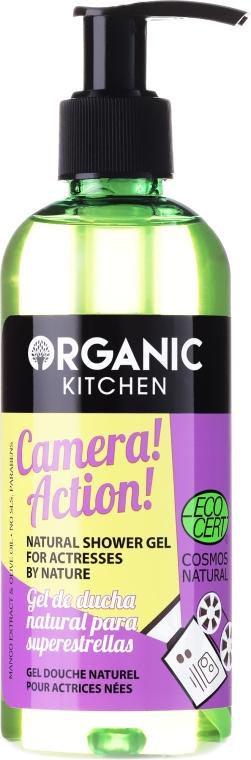 Organický sprchový gel - Organic Shop Organic Kitchen