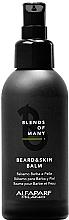 Parfémy, Parfumerie, kosmetika Multifunkční balzám na vousy - Alfaparf Milano Blends Of Many Beard&Skin Balm