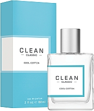 Parfémy, Parfumerie, kosmetika Clean Cool Cotton 2020 - Parfémovaná voda