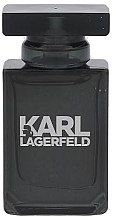 Parfémy, Parfumerie, kosmetika Karl Lagerfeld Karl Lagerfeld for Him - Toaletní voda (mini)
