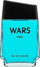 Parfémy, Parfumerie, kosmetika Miraculum Wars Fresh - Kolínská voda