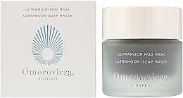 Parfémy, Parfumerie, kosmetika Maska na obličej - Omorovicza Ultramood Mud Mask