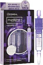 Parfémy, Parfumerie, kosmetika Ampule na obličej - Mediheal Masking Layering Ampoule Poreminor Shot