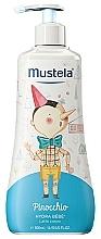 Parfémy, Parfumerie, kosmetika Tělové mléko Pinocchio - Mustela Hydra Baby Body Milk