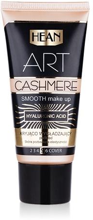 Make-up - Hean Make Up Art Cashmere — foto N1