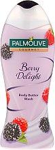 Parfémy, Parfumerie, kosmetika Sprchový gel - Palmolive Gourmet Berry Delight Shower Gel