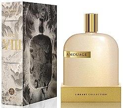 Parfémy, Parfumerie, kosmetika Amouage The Library Collection Opus VIII - Parfémovaná voda