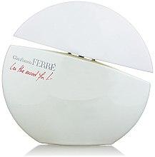 Parfémy, Parfumerie, kosmetika Gianfranco Ferre In The Mood For Love - Parfémovaná voda