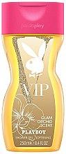 Parfémy, Parfumerie, kosmetika Playboy VIP For Her - Sprchový gel