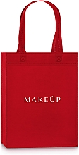 """Parfémy, Parfumerie, kosmetika Nákupní taška, bordó """"Springfield"""" - MakeUp Eco Friendly Tote Bag"""