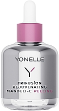 Parfémy, Parfumerie, kosmetika Peeling na obličej - Yonelle Trifuson Rejuvating Mandeli-C Peeling