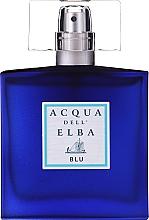 Parfémy, Parfumerie, kosmetika Acqua Dell Elba Blu - Parfémovaná voda