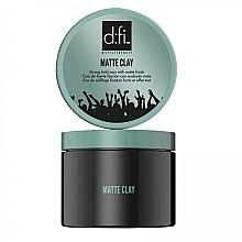 Parfémy, Parfumerie, kosmetika Matující pasta na vlasy - Revlon D:fi Matte Clay