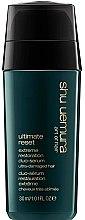 Parfémy, Parfumerie, kosmetika Sérum pro poškozené vlasy - Shu Uemura Art of Hair Ultimate Reset Duo Hair Serum
