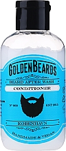 Parfémy, Parfumerie, kosmetika Kondicionér na vousy - Golden Beards Beard Wash Conditioner