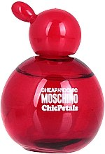 Parfémy, Parfumerie, kosmetika Moschino Cheap And Chic Chic Petals - Toaletní voda (mini)