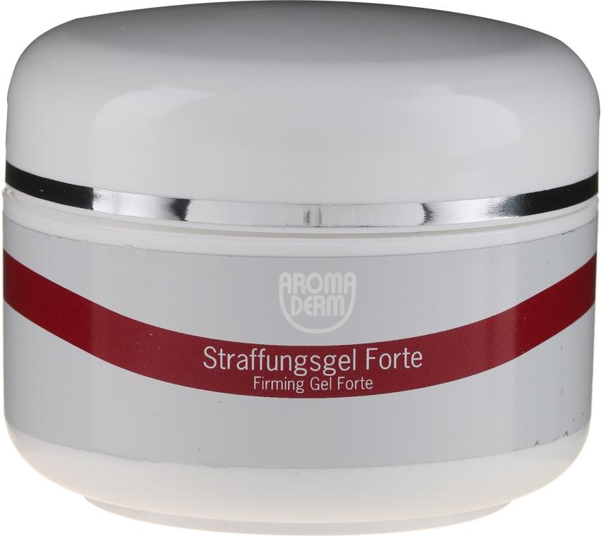 """Zpevňující gel """"Forte"""" - Styx Naturcosmetic Firming Gel Forte — foto N1"""