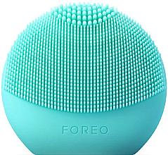 Parfémy, Parfumerie, kosmetika Čisticí náhradní hlavice ke kartáčku na obličej - Foreo Luna Play Smart 2 Mint for you!