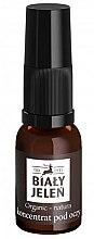 Parfémy, Parfumerie, kosmetika Sérum pro oblast kolem oči - Bialy Jelen Organic-Nature