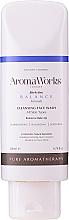 Parfémy, Parfumerie, kosmetika Čisticí přípravek na obličej - AromaWorks Balance Cleansing Face Wash