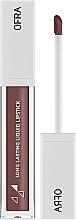Parfémy, Parfumerie, kosmetika Matná tekutá rtěnka - Ofra Long Lasting Liquid Lipstick