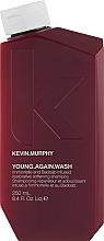 Parfémy, Parfumerie, kosmetika Zpevňující šampon proti stárnutí - Kevin.Murphy Young Again Wash Shampoo