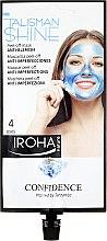 Parfémy, Parfumerie, kosmetika Maska na obličej - Iroha Nature Talisman Shine Confidence